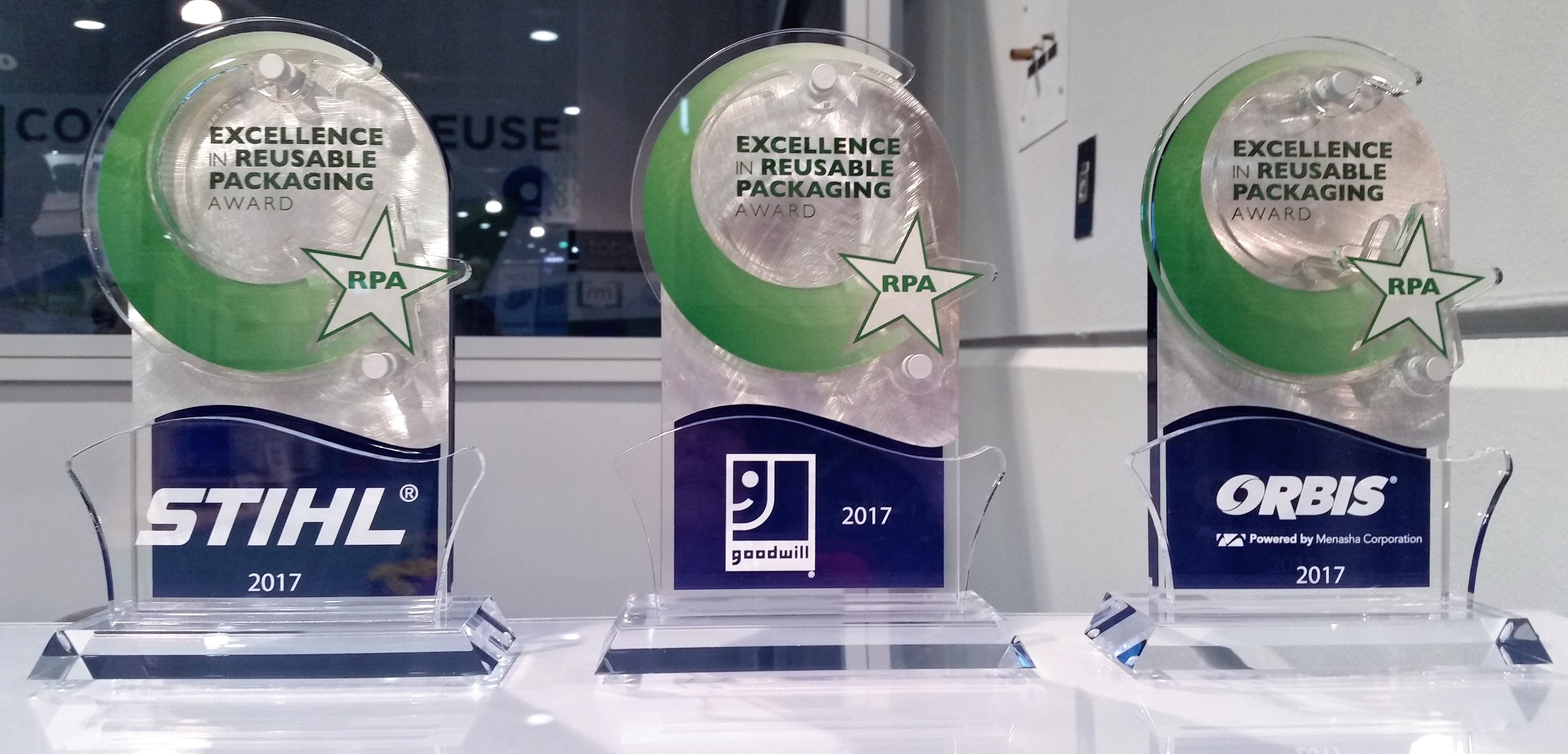 Excellence in Reusable Packaging: Looking Back and Looking Ahead