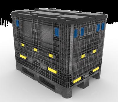ORBIS' NEW PLASTIC REUSABLE 1200mm x 800mm GITTERPAK™