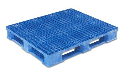 New Testing Shows ORBIS® Plastic Pallet Can Withstand Up To 200 Cycles