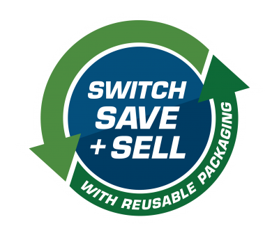 RPA Launches Switch, Save + Sell Campaign