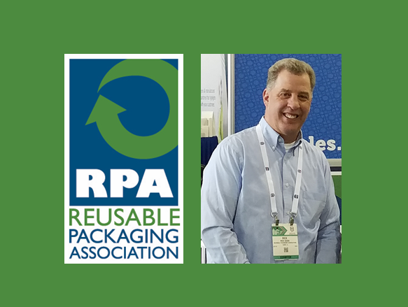 RPA Announces New Board Leadership for 2019