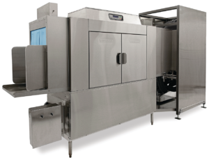 Hobart CL64T Tote Washer System