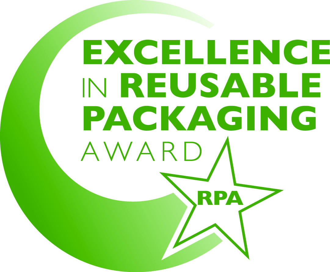 Kroger and Polymer Logistics Win RPA's 2019 Excellence Award