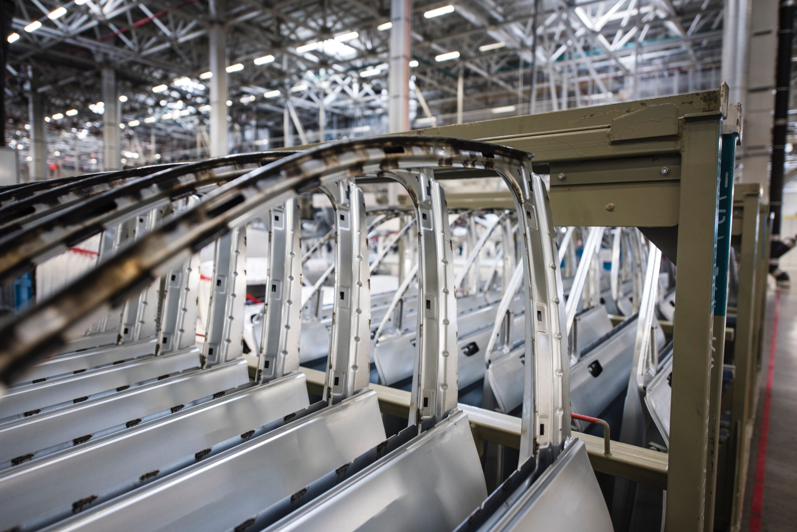 Automotive Driving Rapid Rise in Use of Reusable Packaging