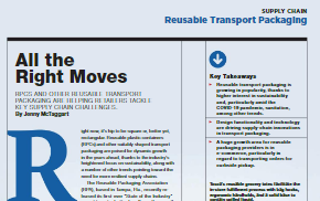 All the Right Moves – Aug 2020 Progressive Grocer Article