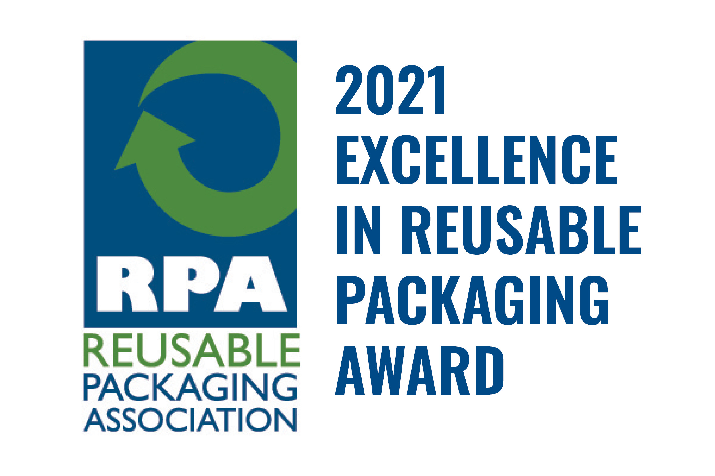 Call for Entries: 2021 Excellence in Reusable Packaging Award