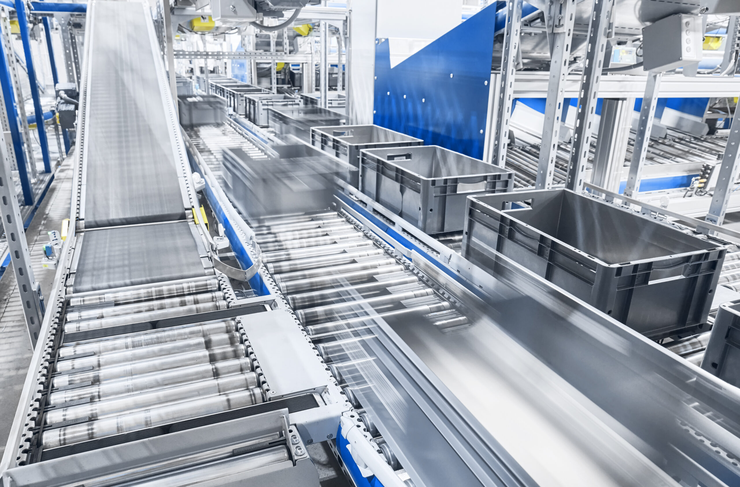 Mission Critical: Reusable Packaging is Optimizing the New Wave of Supply Chain Automation