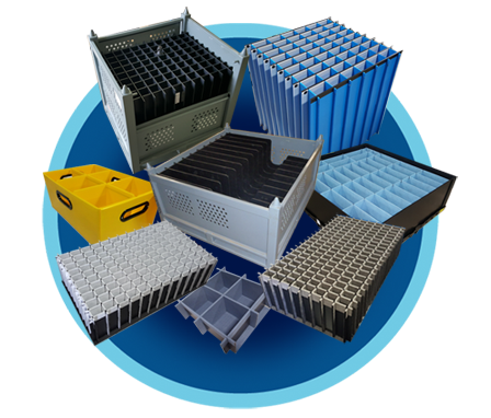What is Reusable Dunnage and Why Does it Matter Today?