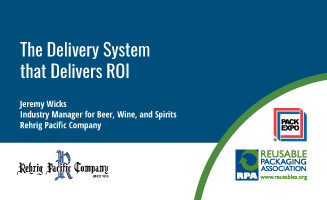 The Future of Delivery Systems