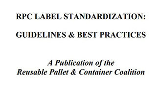 RPA Label Standardization Guidelines and Best Practices