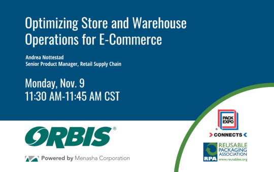 Optimizing Store and Warehouse Operations for E-Commerce