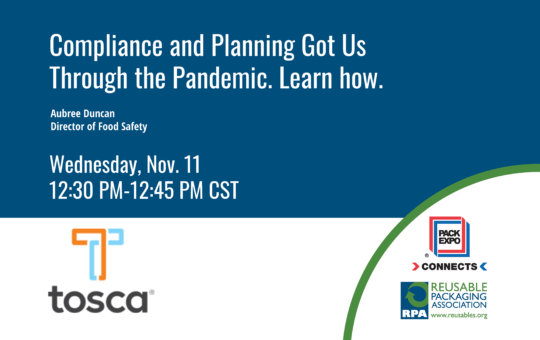 Compliance and planning got us through the pandemic. Learn how.