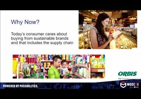 Reusable Supply Chain Packaging and the Circular Economy